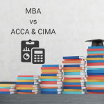 MBA vs. ACCA