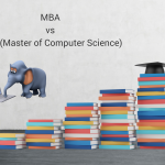 MBA vs. MCS (MS in Computer Science)