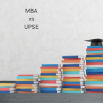 MBA vs. UPSE