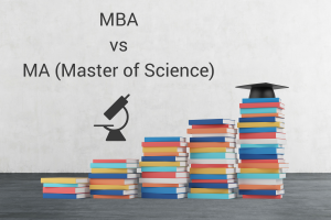 MBA vs MS (Master of Science)