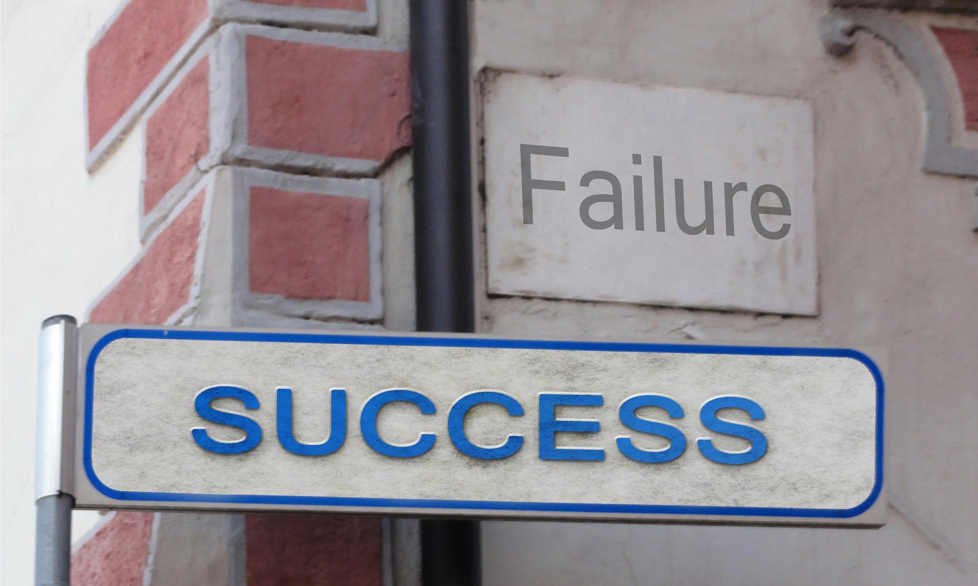Success street