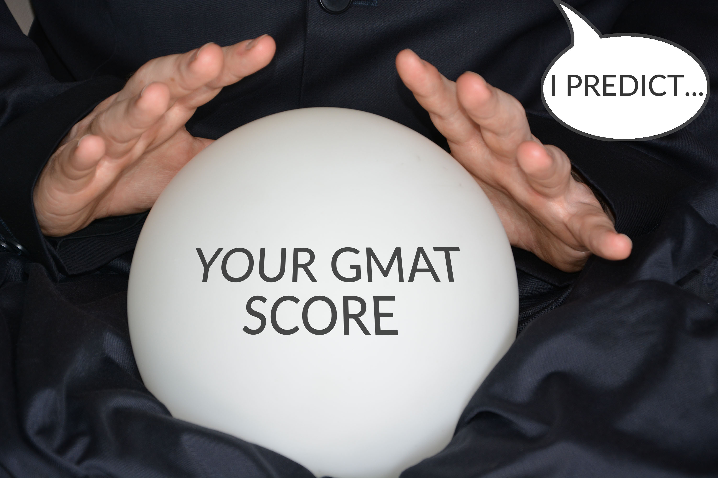 Do GMAT Score Estimators Work? How To Predict Your GMAT Score?
