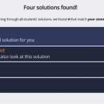 Announcing – Multiple Solutions! Review All Possible GMAT Solutions