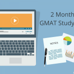 How to prepare for the GMAT in 60 days