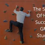 The 5 Habits of Highly Successful GMAT Students