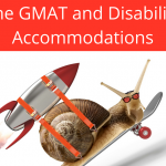 The GMAT and Disability Accommodations